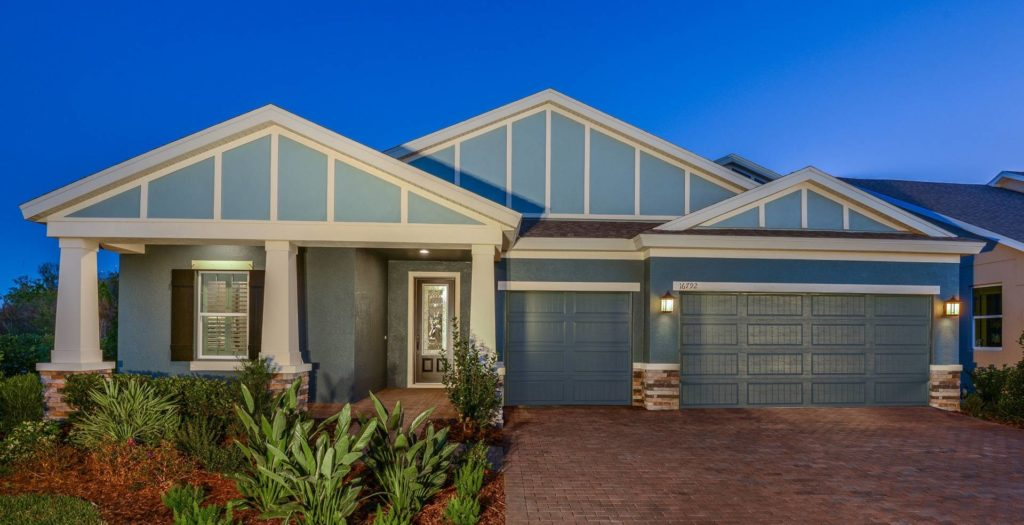 You are currently viewing Waterset Close Competition For Tampa Bay Real Estate in New Homes Market 33572