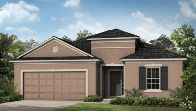 You are currently viewing Oak Creek Riverview Florida Real Estate   Riverview Realtor   New Homes for Sale   Riverview Florida