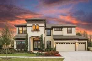 Homes By Westbay New Home Communities Riverview Florida