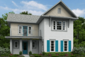 Rosedale Links Lakewood Ranch Fl New Homes