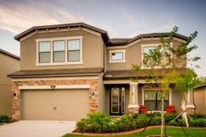 New Home Communities Seffner Florida