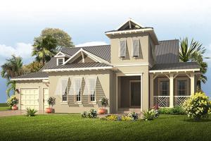 WaterSet New Home Community Apollo Beach Florida