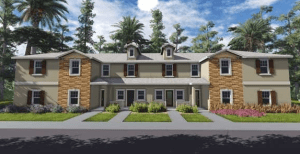 Read more about the article Meadow-Pointe-Claridge-Townhomes/Nottingham 1,612 Square Feet 4 Bedrooms 3 Bathrooms 2 Stories Wesley Chapel Florida