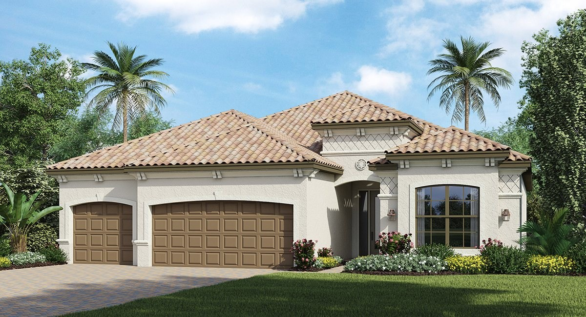 You are currently viewing New Home Communities Bradenton Florida