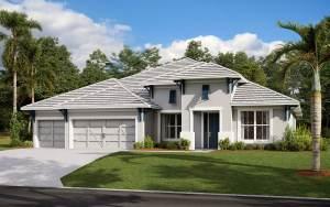 Mirabay  Cardel Homes Apollo Beach Florida