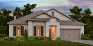 Serenity Creek Spec Homes, Luxury Homes, Quick Delivery Homes, New Homes, Bradenton Florida