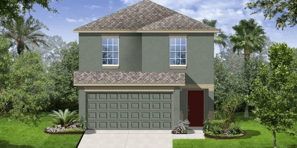 Real-Time Real Estate New Homes Riverview Fl