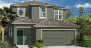 Lennar Homes Cypress Creek Ruskin Florida