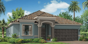 South Shore New Homes including Riverview Florida
