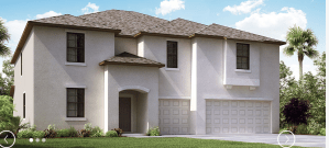 Sereno New Homes By Lennar