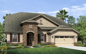 Quick Move-In Ready New Homes in Riverview Florida