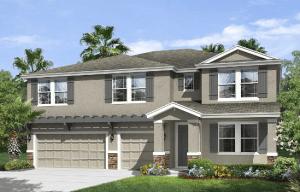Welcome to Sereno New Homes Wimauma Florida