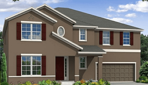 New Single Family House For Sale | Hillsbough County | Riverview Florida 33579