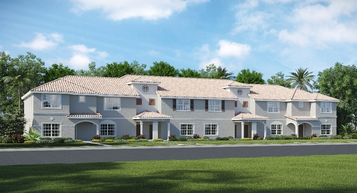 ChampionsGate Florida/The Royale Palm 2,128 sq. ft. 5 Bedrooms 4 Bathrooms 2 Stories