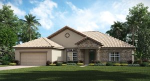 Read more about the article ChampionsGate Florida/The St. Andrews Grande 4,846 sq. ft. 5 Bedrooms 3 Bathrooms 2 Car Garage 2 Stori