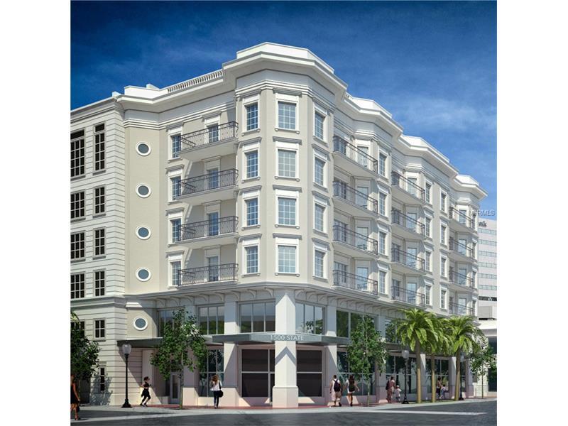 1500 STATE ST SARASOTA FLORIDA – NEW CONSTRUCTION