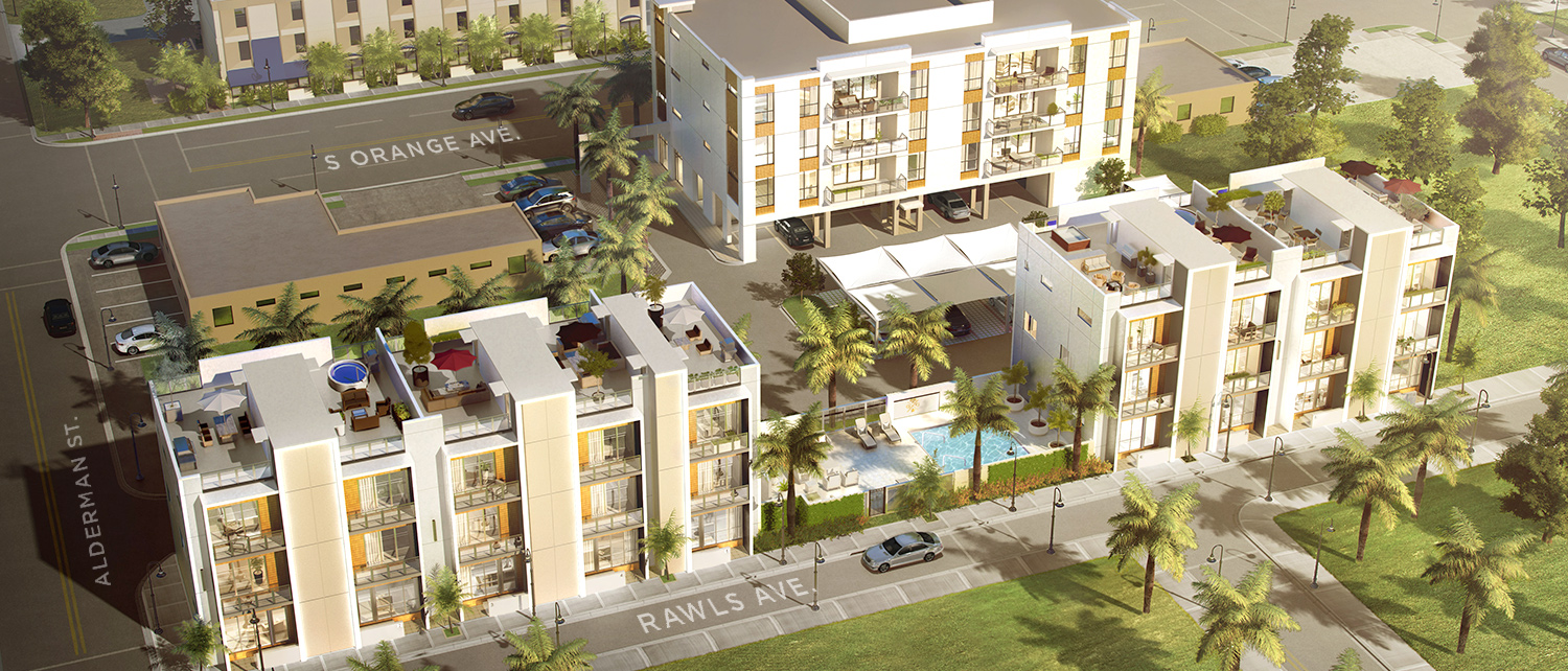 Read more about the article ORANGE CLUB TOWNHOMES S RAWLS AVE SARASOTA FLORIDA