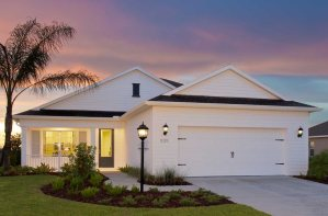 EAGLE TRACE NEW HOMES BRADENTON FLORIDA