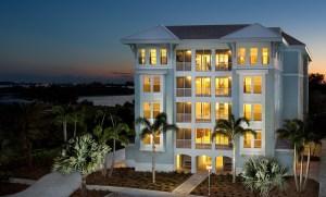 HARBOUR ISLE NEW HOMES BRADENTON FLORIDA