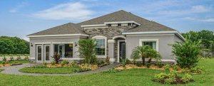 GREYHAWK LANDING WEST NEW HOMES BRADENTON FLORIDA