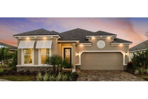 Harmony at Lakewood Ranch in Bradenton Florida  From $199,490 – $396,389