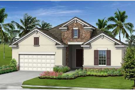 Indigo Subdivision Lakewood Ranch Florida – New Construction From $259,990 – $459,990