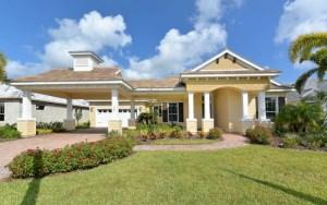 INLETS NEW HOMES BRADENTON FLORIDA