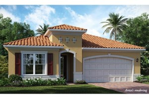 The Links at Rosedale Bradenton Florida – New Construction  From $281,990 – $461,820