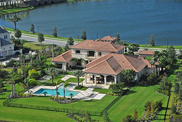 LAKE CLUB LAKEWOOD RANCH