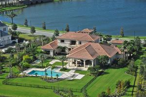 Lake Club Subdivision Lakewood Ranch Lakewood Ranch Florida New Homes