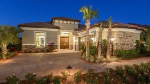 ESPLANADE PH III @ LAKEWOOD RANCH NEW HOMES BRADENTON FLORIDA
