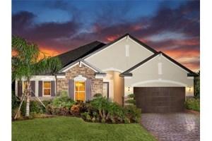 RAVEN CREST NEW HOMES BRADENTON FLORIDA
