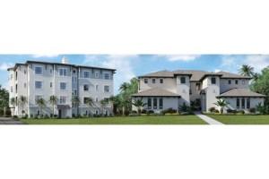 TIDEWATER PRESERVE NEW HOMES BRADENTON FLORIDA