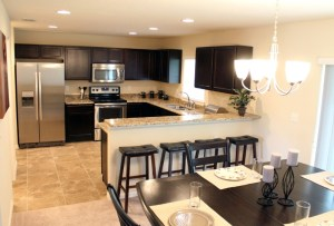 Landing At Alafia Riverview Florida New Town Homes Community