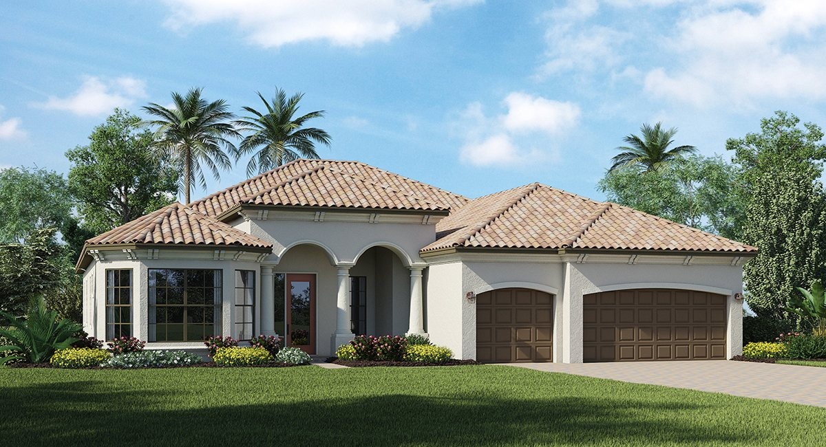 Read more about the article New Home Communities Lakewood Ranch Florida