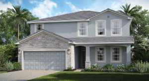 Polo Run: The Independence Lennar Homes Lakewood Ranch Florida New Homes Communities