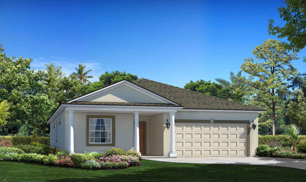 Crystal Lagoon Southshore Bay | Wimauma Realtor | New Homes for Sale | Wimauma Florida