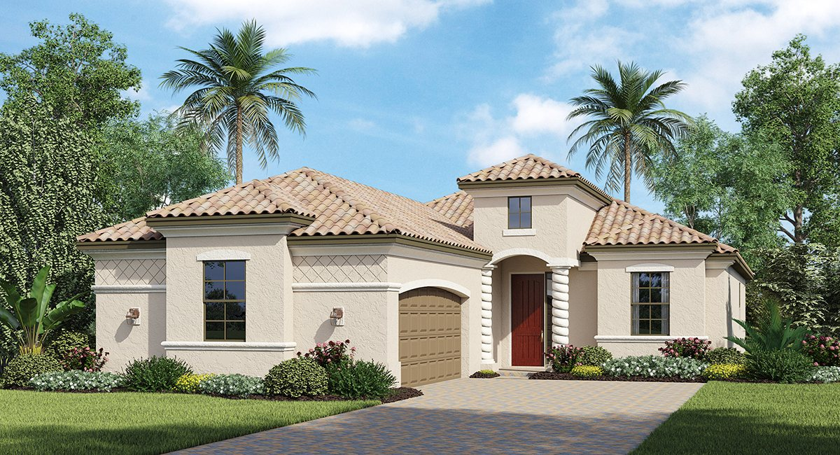 Read more about the article New Home Communities Bradenton Florida