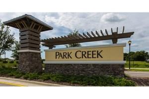 D.R. Horton Homes Park Creek Riverview Florida