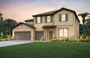 Read more about the article New Home Communities New Tampa Florida