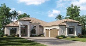 New Home Comunities Bradenton Florida