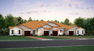 Free Service for Home Buyers | Trust Us to Help You Buy Your New Home |  The Aurora Medley at Southshore Bay: The Villas  Crystal Lagoons