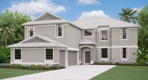 Read more about the article The Buckingham Model By Lennar Homes Riverview Florida Real Estate | Ruskin Florida Realtor | New Homes for Sale | Tampa Florida