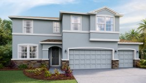 New Homes Lennar Homes Riverview Florida