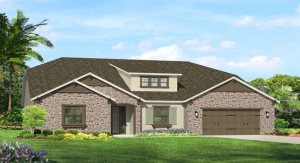 Read more about the article The Claybourne Model Tour Lennar/WCI Homes Riverview Florida
