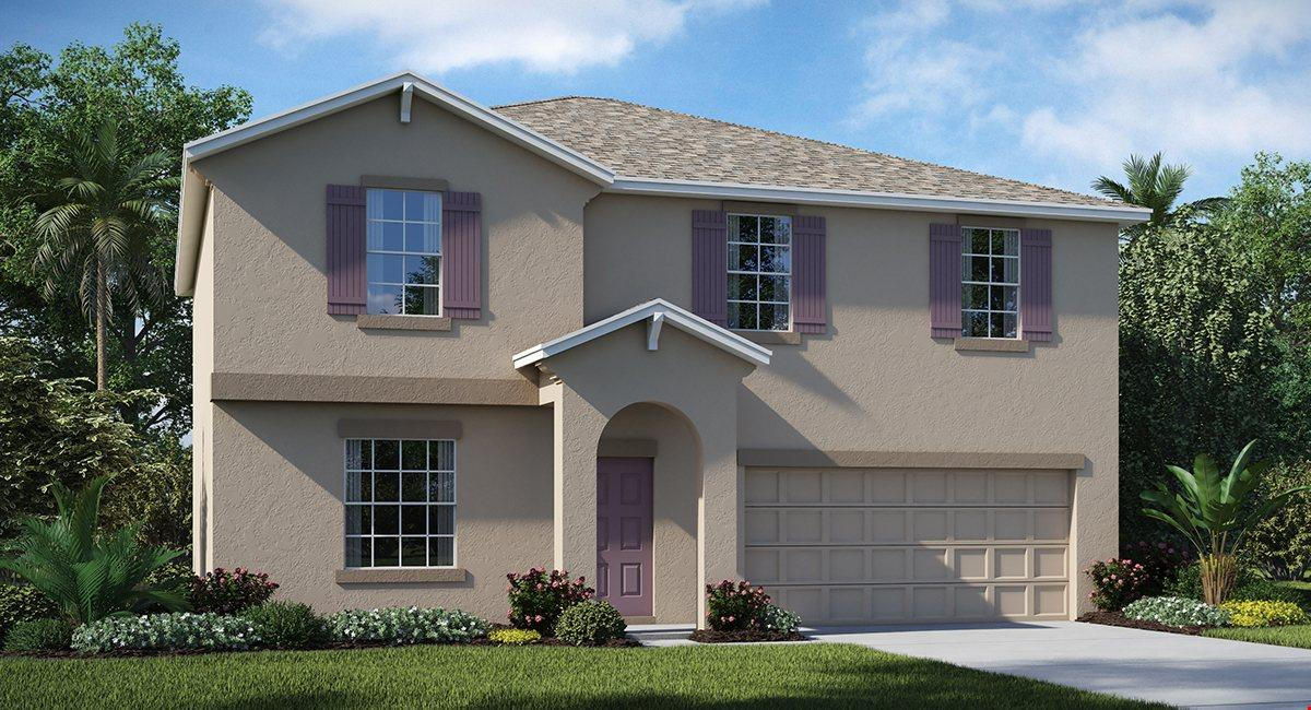 Read more about the article New Home Commuities Dover Florida