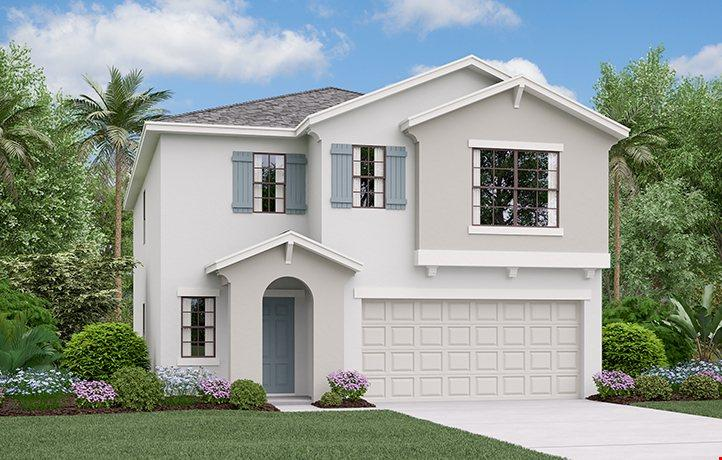 Hawks Landing Ruskin Florida Real Estate | Ruskin Realtor | New Homes for Sale | Ruskin Florida