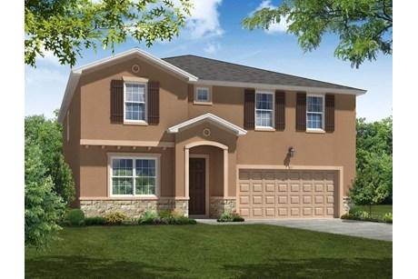 Bell Creek Preserve Riverview Florida Real Estate | Riverview Realtor | New Homes for Sale | Riverview Florida