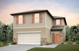 Centex/Pulte Homes The Driftwood Floorplan  Riverview Florida Real Estate | Riverview Realtor | New Homes for Sale | Riverview Florida