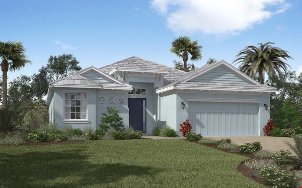 Ellenton Florida Real Estate | Ellenton Realtor | New Homes for Sale | Ellenton Florida